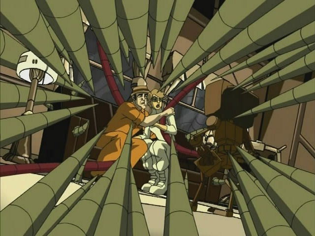 37. The return of Nano (4)