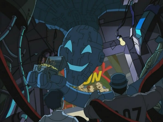 37. The return of Nano (5)
