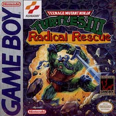 Radical Rescue cover