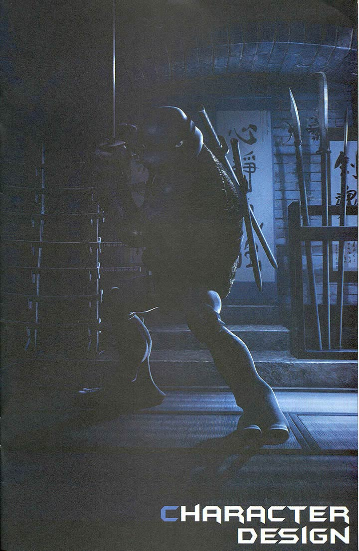TMNT 2007 Sneak peek (19)