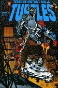 Image Comics. TMNT #11 (RUS)
