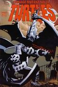 Image Comics. TMNT #14 (RUS)