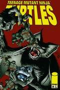 Image Comics. TMNT #16 (RUS)