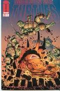 Image Comics. TMNT #19 (RUS)