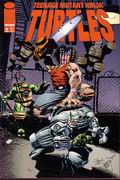 Image Comics. TMNT #6 (RUS)