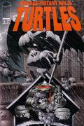 Image Comics. TMNT #8 (RUS)