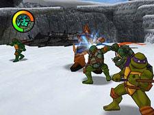 TMNT 2004 game (3)