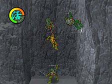 TMNT 2004 game (2)