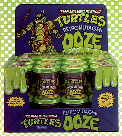 Mutagen canister (1989)