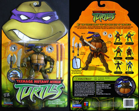 Donatello's figure (2003)