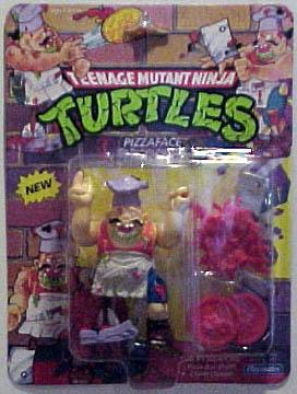 Pizzaface's figure (1990)