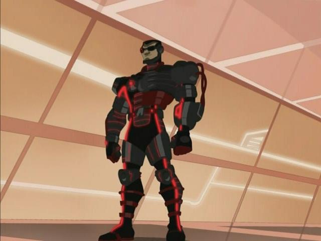 Agent Bishop (11)