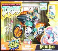 Battle Bike Michelangelo (in box)