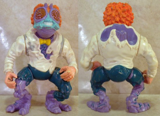 Baxter Stockman 1989 (figure)