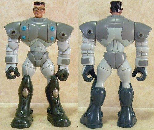 Baxter Stockman 2006 (figure)