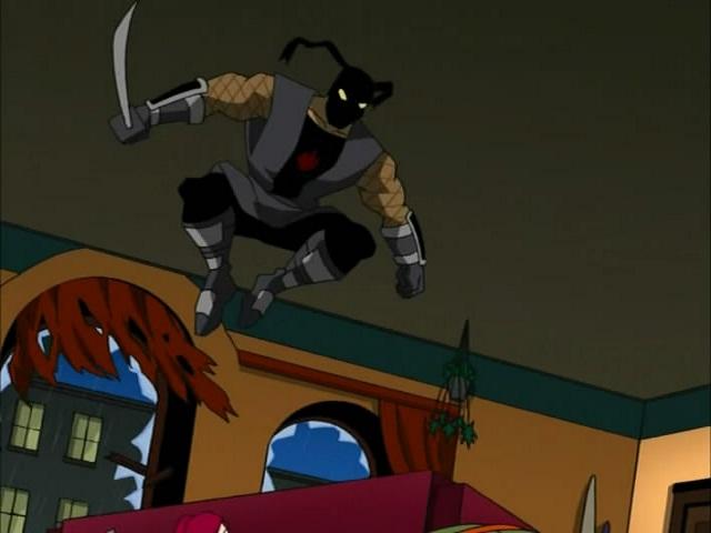 Large Foot Ninja (3)