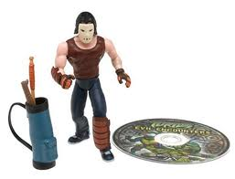 Casey Jones 2005 figure