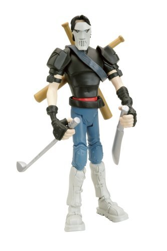 Casey Jones 2007 figure