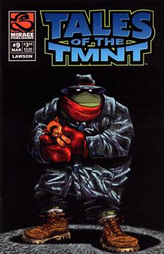 Klunk from comics (1)