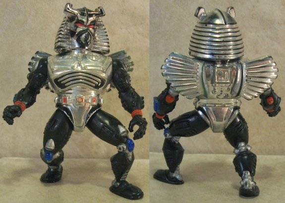 Chrome Dome 1991 (figure)