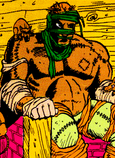 Rat King from comics (4)