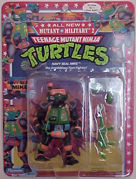 Navy Seal Mike (in box)