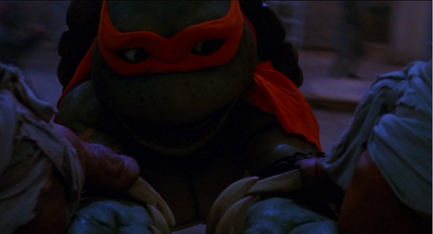 Michelangelo from film (6)