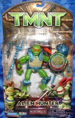 Alien Hunter Michelangelo (in box)