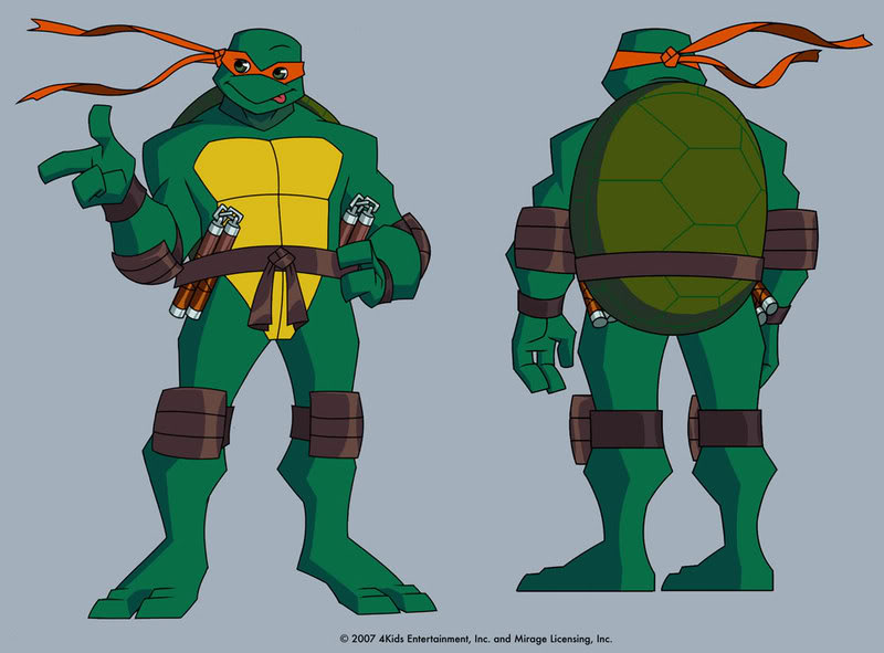 Michelangelo 2008 (concept)