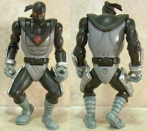 Mutatin' Foor Soldier's figure (1)