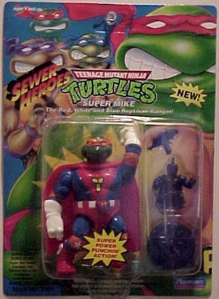 Super Mike (in box)