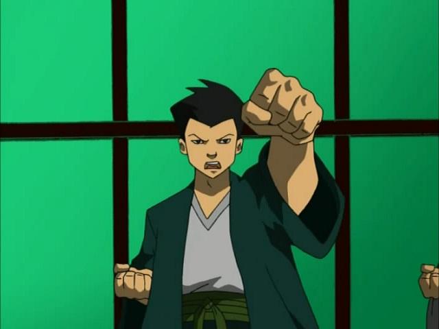 Hamato Yoshi (1)