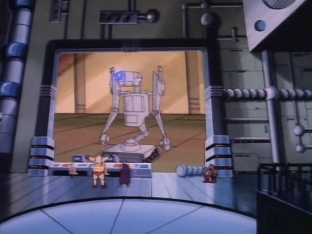Trans-Dimensional Portal (4)
