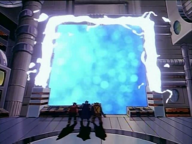 Trans-Dimensional Portal (1)