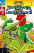 Donatello and Leatherhead 02