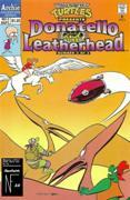 Donatello and Leatherhead 03