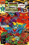 Mighty Mutanimals #03