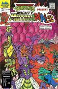 Mighty Mutanimals #05
