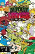 TMNT Universe Sourcebook #01