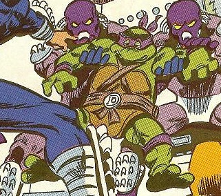 Donatello from comics (5)