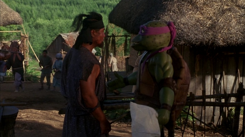 Donatello from film (10)