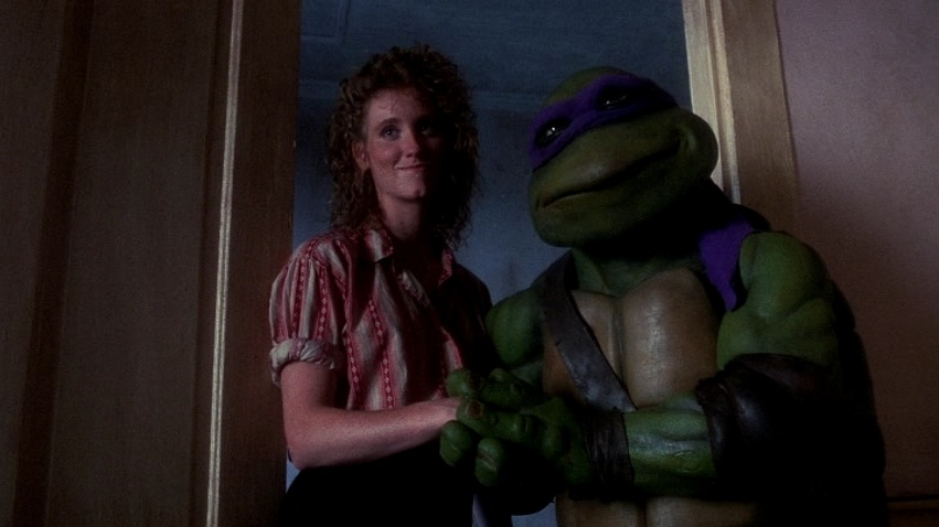 Donatello from film (2)