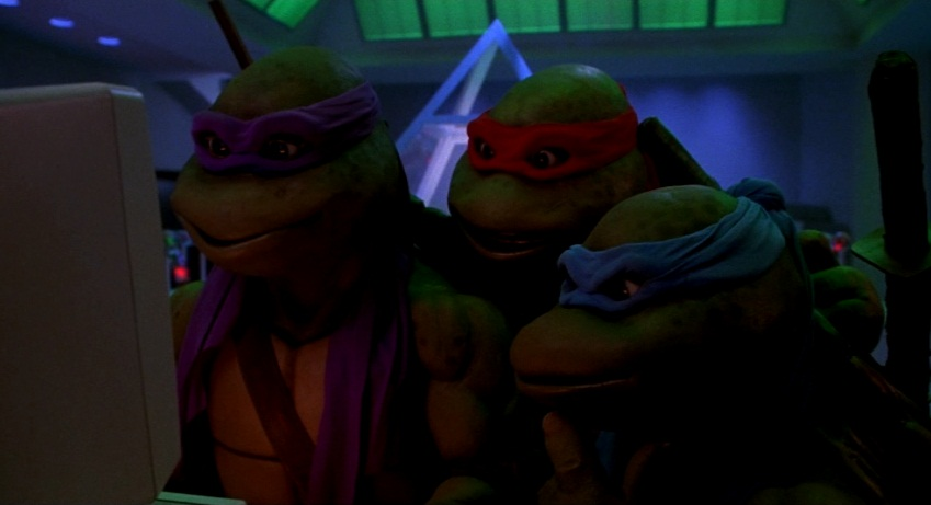Donatello from film (6)