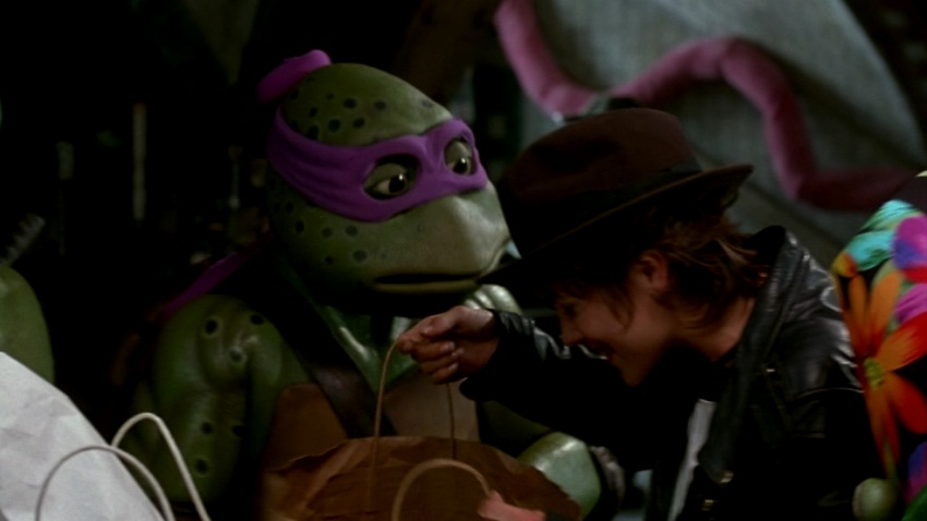 Donatello from film (7)