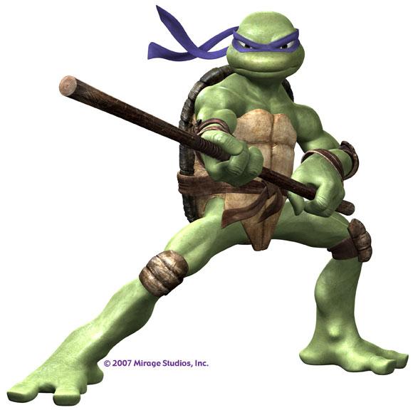 Donatello 2007 (concept)