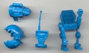 Krang 1994 (accessories)