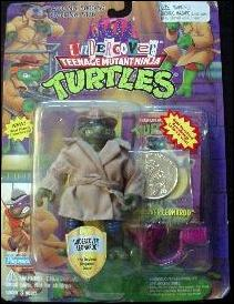 Undercover Leonardo (in box)