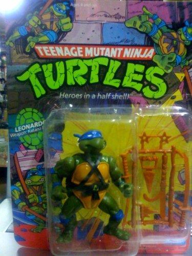 Leonardo 1988 (in box)