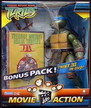 Movie Action Leo (boxed)