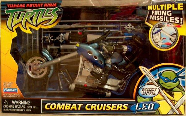 Combat Cruisers Leo (boxed)